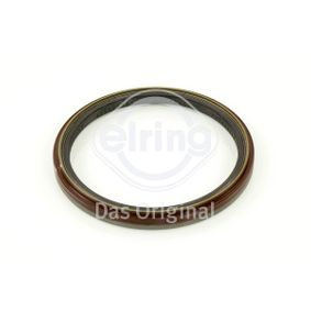 Shaft Seal, wheel hub with OEM Number 1363 674
