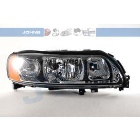 Hauptscheinwerfer für Fahrzeuge mit Leuchtweiteregelung (elektrisch), grau mit OEM-Nummer 30698836