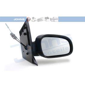 Außenspiegel mit OEM-Nummer 5Z0857538C