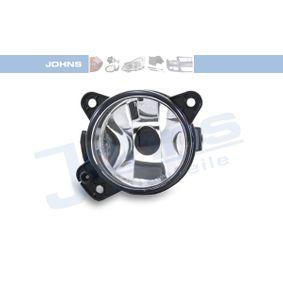 JOHNS Nebelscheinwerfer 95 26 29-2 mit OEM-Nummer 7H0941699C