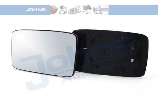 JOHNS  95 38 37-80 Spiegelglas, Außenspiegel