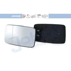 JOHNS Side view mirror Left