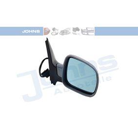 Außenspiegel mit OEM-Nummer 1J1 857 508D