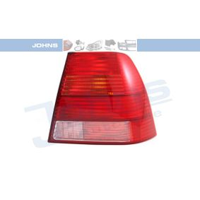 Heckleuchte rot mit OEM-Nummer 1J5945096AB