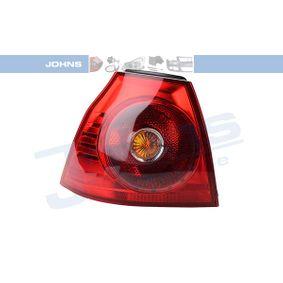 Задни светлини 95 41 87-1 Golf 5 (1K1) 1.9 TDI Г.П. 2008