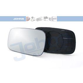 JOHNS  95 46 37-80 Spiegelglas, Außenspiegel