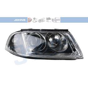 Hauptscheinwerfer für Fahrzeuge mit Leuchtweiteregelung (elektrisch) mit OEM-Nummer 3B0941016AN