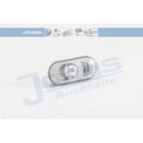 Blinker VW PASSAT Variant (3B6) 1.9 TDI 130 PS ab 11.2000 JOHNS Blinkleuchte (95 49 21-1) für