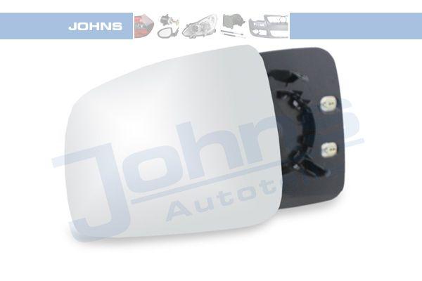 JOHNS  95 67 37-83 Spiegelglas, Außenspiegel
