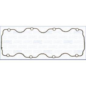 AJUSA  11043400 Dichtung, Zylinderkopfhaube Länge: 340mm, Breite: 108mm