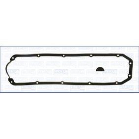 AJUSA Dichtungssatz, Zylinderkopfhaube 56000300 für AUDI 90 (89, 89Q, 8A, B3) 2.2 E quattro ab Baujahr 04.1987, 136 PS
