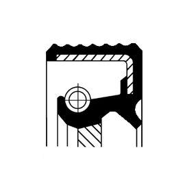 Wellendichtring, Schaltgetriebe 01033868B X3 (E83) 2.0 d Bj 2003