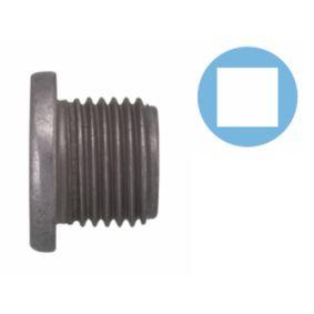 Tapón roscado, colector de aceite 016321H SAXO (S0, S1) 1.1 X,SX ac 2003
