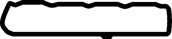 Dichtung, Zylinderkopfhaube CORTECO 023600P Erfahrung