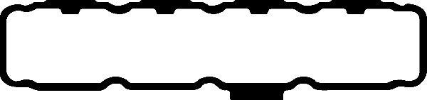 Zylinderkopfhaubendichtung CORTECO 023710P Bewertung