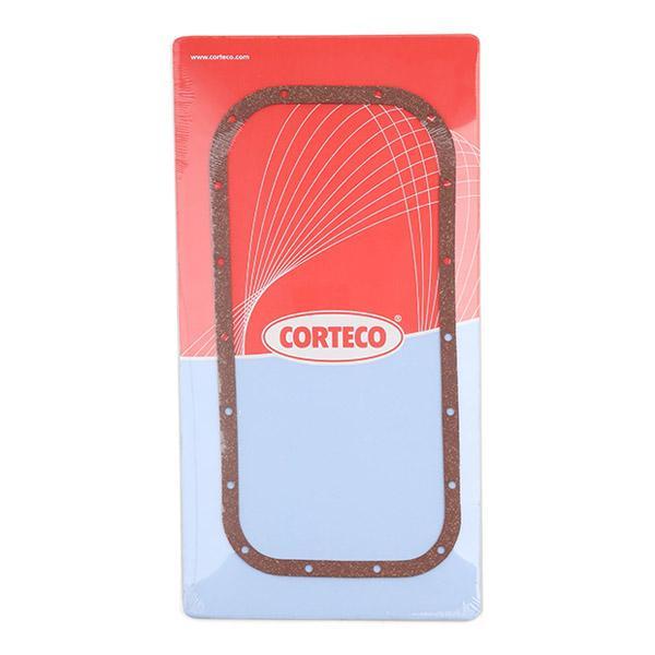 Ölwannendichtung 028007P CORTECO 83028007 in Original Qualität