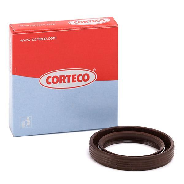 Wellendichtring, Schaltgetriebe 12011839B CORTECO 82011839 in Original Qualität
