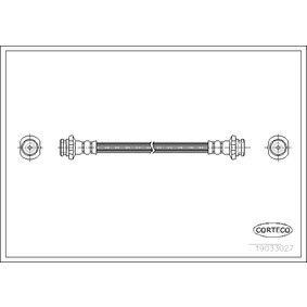 Ελαστικός σωλήνας φρένων 19033027 MICRA 2 (K11) 1.3 i 16V Έτος 1999