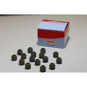 Seal Set, valve stem 19035786 PUNTO (188) 1.2 16V 80 MY 2006