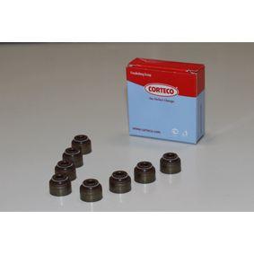 Комплект гумички, стъбло на клапана 19036060 25 Хечбек (RF) 2.0 iDT Г.П. 2005