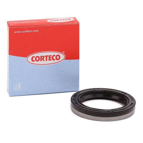 Nockenwellendichtung 20011244B CORTECO 82011244 in Original Qualität