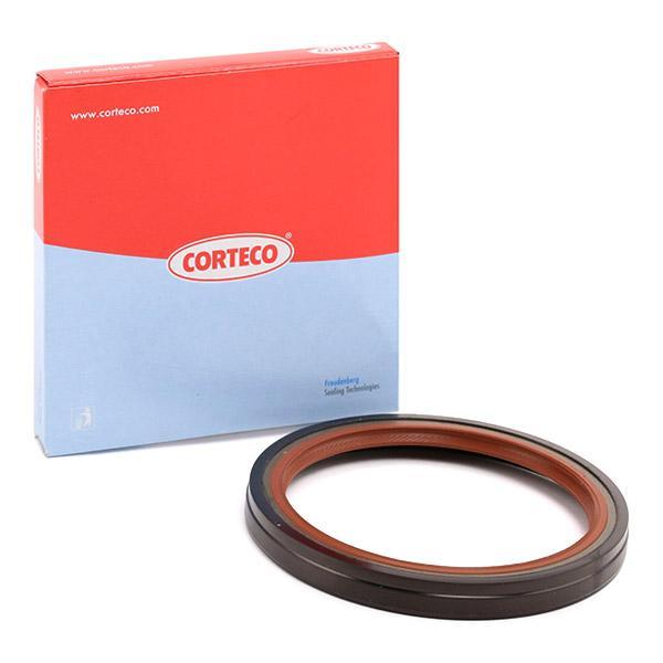 Kurbelwellendichtring 20018246B CORTECO 82018246 in Original Qualität