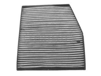 CORTECO  21651296 Filter, Innenraumluft Länge: 216mm, Breite: 163mm, Höhe: 25mm