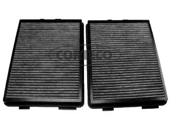 CORTECO  21651882 Filter, Innenraumluft Länge: 274mm, Breite: 204mm, Höhe: 30mm