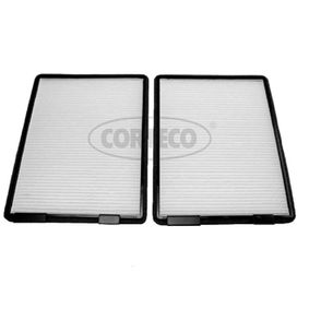 Filter, Innenraumluft 21651897 5 Touring (E39) 523i 2.5 Bj 2000