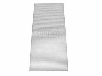 CORTECO  21651915 Filter, Innenraumluft Länge: 385mm, Breite: 170mm, Höhe: 17mm