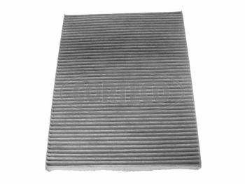 CORTECO  21651954 Filter, Innenraumluft Länge: 292mm, Breite: 225mm, Höhe: 20mm