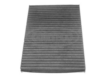 CORTECO  21651967 Filter, Innenraumluft Länge: 282mm, Breite: 206mm, Höhe: 30mm