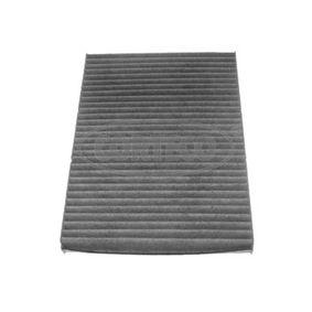 Filter, Innenraumluft Art. Nr. 21651967 120,00€