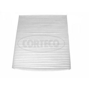 Filter, Innenraumluft Art. Nr. 21652346 120,00€