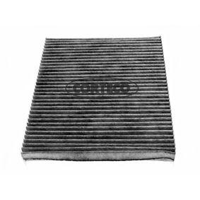 Filter, Innenraumluft Art. Nr. 21652357 120,00€
