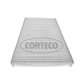 Filtro, aire habitáculo 21652548 307 (3A/C) 2.0 HDi 90 ac 2001