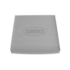 Filter, Innenraumluft Art. Nr. 21652989 120,00€