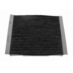 Filter, Innenraumluft Art. Nr. 21652995 120,00€