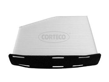 Staubfilter CORTECO CP1129 Erfahrung