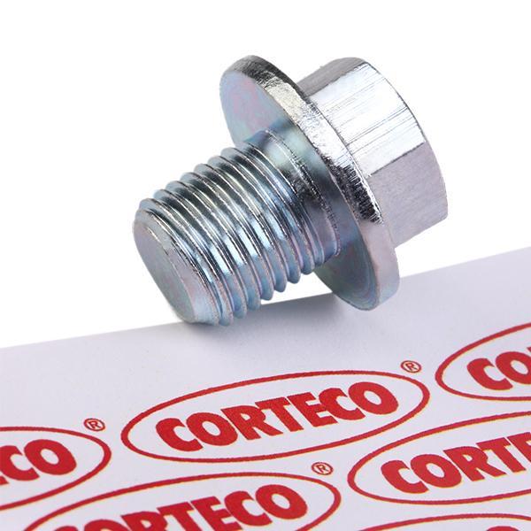 Tapon de carter CORTECO 220059H conocimiento experto