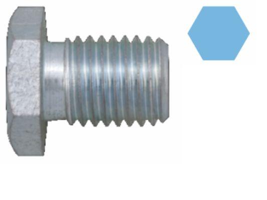Drain Plug 220074H CORTECO 82920074 original quality