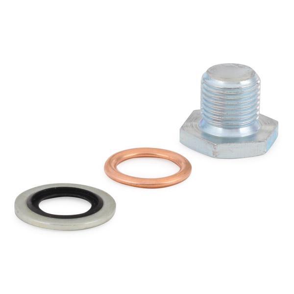 Oil drain plug CORTECO 84920105 3358962201056