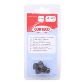 Verschlussschraube, Ölwanne 220112S KUGA 2 (DM2) 1.6 EcoBoost 4x4 Bj 2018