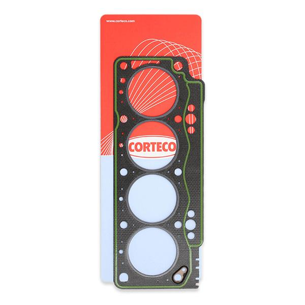 Motor Dichtung CORTECO 414319P Erfahrung