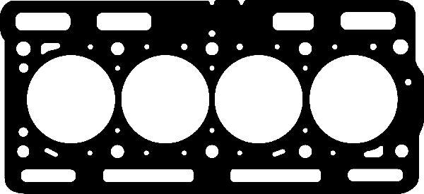 Motor Dichtung CORTECO 414523P Erfahrung