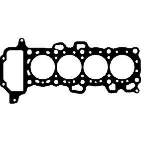 Φλάντζα, κεφαλή κυλίνδρου 414689P MICRA 2 (K11) 1.3 i 16V Έτος 1996
