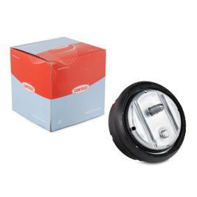 CORTECO  601552 Lagerung, Motor