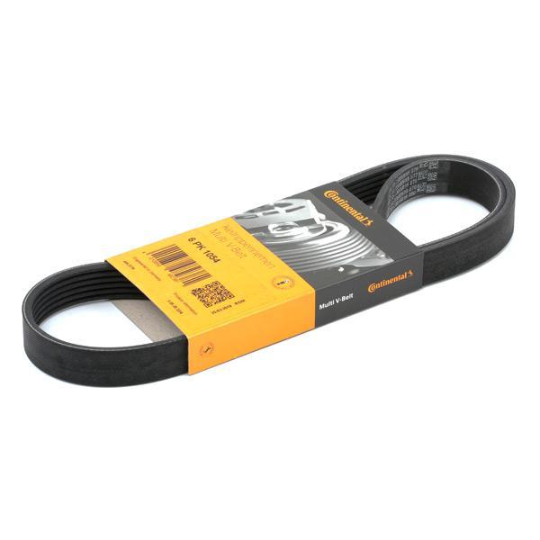 Poly V-Belt 6PK1054 CONTITECH 6PK1056 original quality