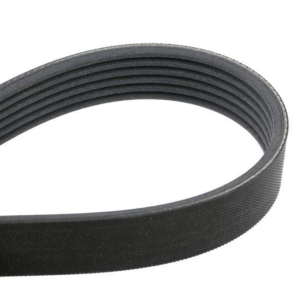 Ribbed Belt CONTITECH 6PK1055 rating