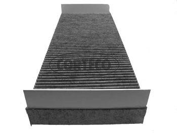 CORTECO  80000364 Filter, Innenraumluft Länge: 465mm, Breite: 179mm, Höhe: 69mm